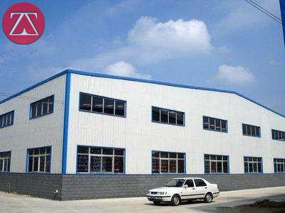湖北省荆州市生产车间厂房检测